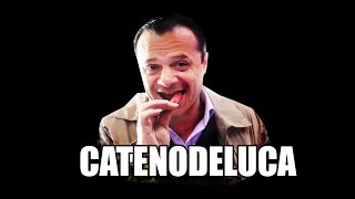I Giornalai  con Cateno De Luca