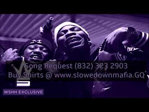 BlocBoy JB   Rover Chopped Slowed Down Mafia @djdoeman