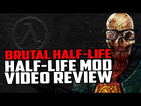 Mod Corner - Brutal Half-Life