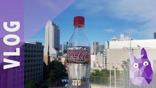 A QUÉ SABE la COCA COLA SiN COLOR | SOLO en JAPON