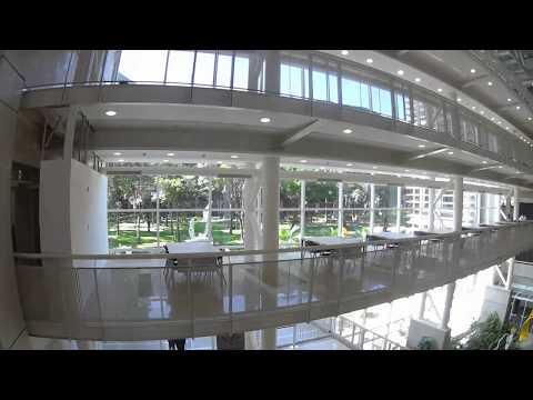 Campus de la Universidad Católica Andrés Bello (UCAB) en Caracas