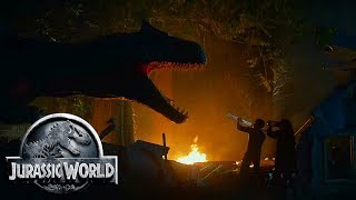 What Does Battle At Big Rock Tell Us About Jurassic World 3? - featuring DangerVille