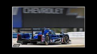 Spirit of Daytona Takes Pole for the 2018 12 Hours of Sebring