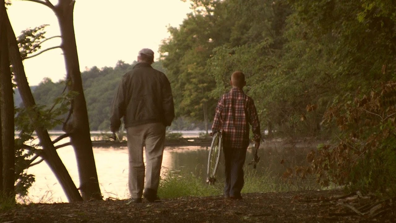 Growing Old to the Glory of God: The Fishing Trip