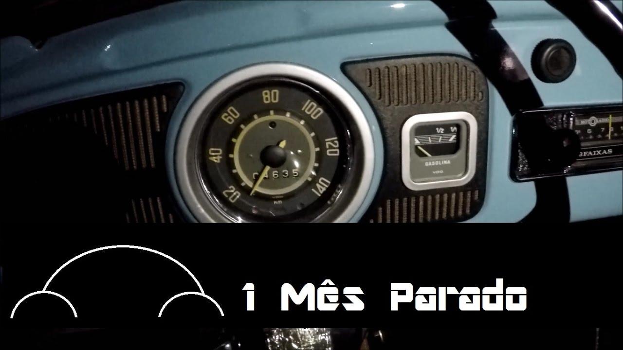Fusca do André - Ligando Motores Depois de Muito Tempo Parado - YouTube ed440f29b255