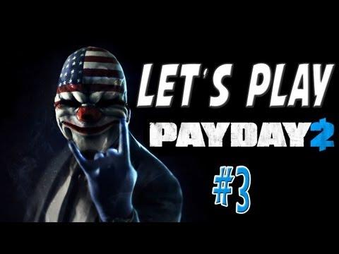 Payday 2 Gameplay: Nightclub |