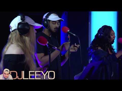 Neiked - Sexual Remix ( DJ Leeyo 2017 )