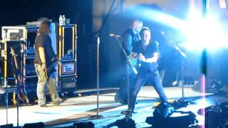 SAVING ABEL -- ADDICTED -- PNC ARTS CENTER -- HOLMDEL N.J.