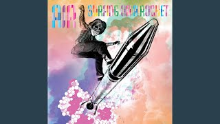 Surfing on a Rocket (remixed by Juan Maclean)
