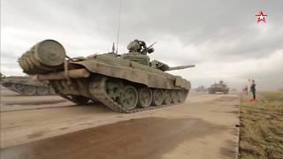 Военный парад «Восток 2018»