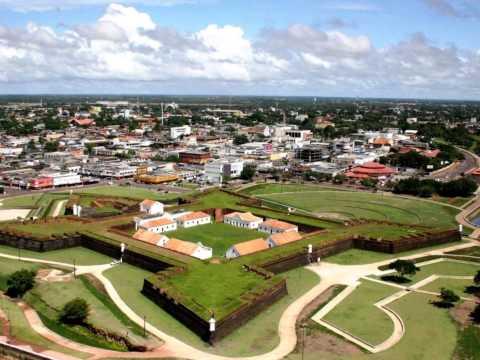 Macapá Cidade Querida