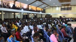 l'Église face au défis du 21ieme  Siècle