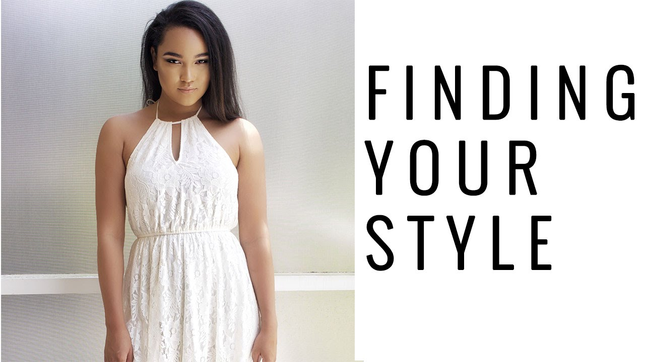finding your styles