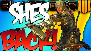 OUTRIDER SPECIALIST IN BLACK OPS 4 IS BACK!?