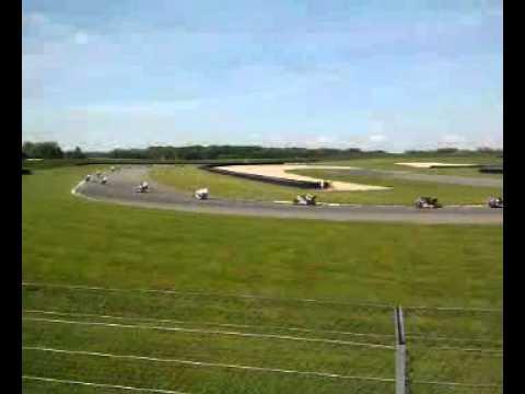 MichelinPowerCup 2011 Circuit De Bresse 1000cc