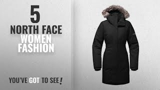 North Face Women Fashion [2018 Best Sellers]: The North Face Women
