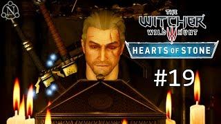 Witcher 3: Hearts of Stone - #19 Maximilians Haus [Gameplay/German/Deutsch] - Let