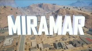 Akhirnya BTR WWDC di map Miramar!!! PMCO 2019 - PUBG MOBILE ID