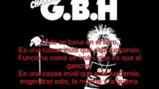 G.B.H Christianised cannibals (subtitulado)