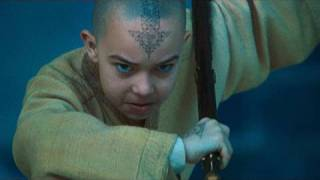 'The LastAirbender' Trailer 4 HD