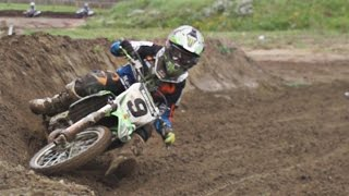 Insane Motocross: How to ride an 85 - RACE