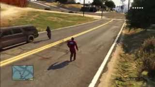 GTA 5 Like IRONMAN ONLY CHEAT
