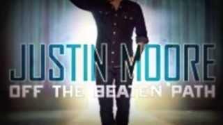 Big Ass Headache - Justin Moore