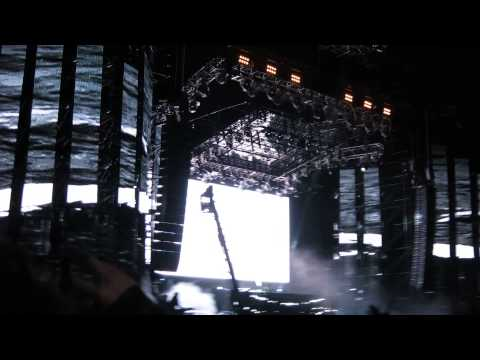 Alesso - Tear the roof up Live at Ultra Japan 2014