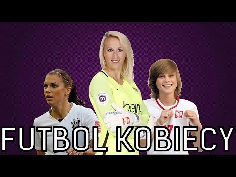 Kobiety i piłka nożna? To naprawdę działa!?