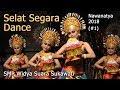 [1/4] Selat Segara Dance / SMP Widya Suara Sukawati / Nawanatya 2018