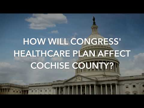 Cochise County Arizona Doctors & Nurses Oppose the BCRA