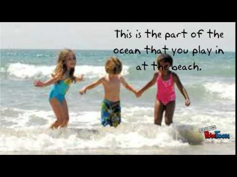 5th Grade Ocean Floor Project Pes Youtube