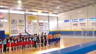 Juvenis (Campeonato AFC): CS São João 2-3 GR Vilaverdense