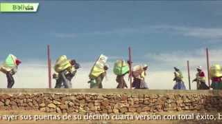 Últimas noticias de Bolivia: Bolivia News - 9 Noviembre 2015