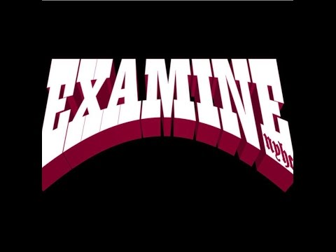 Examine - Live @ The Grand Victory (7/15/16)