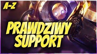 [A-Z] Naprawdę nie trolluję buildu tym supportem!