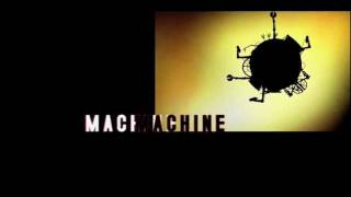 "Cyril Le Levreur - ""Machine"" - (a.k.a. Ruckus Roboticus ""Everlasting Ghettoblasting Gobstopper"")"