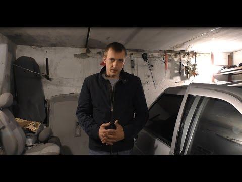 Ухоженная 15-летняя десяточка на разбор за 29 000 рублей