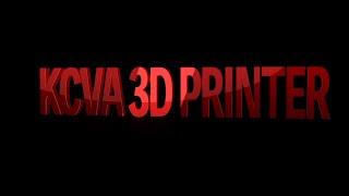 Kansas City VA's 3D Printer