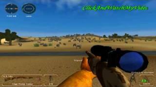 Hunting Unlimited 2010 - Kill 200 elephants