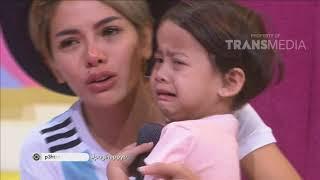 PAGI PAGI PASTI HAPPY - Anak Yang Selalu Ceria Menangis Saat Menyanyikan Lagu Ibu (29/06/18) Part 5