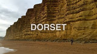 Dorset - West Bay - Broadchurch Filming Location