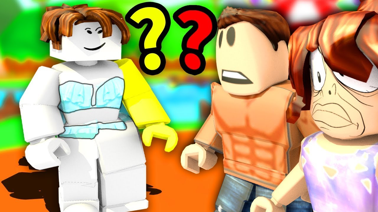 Roblox Game Boys And Girls Roblox Boys Vs Girls Games But Nobody Can Tell What I Am Youtube