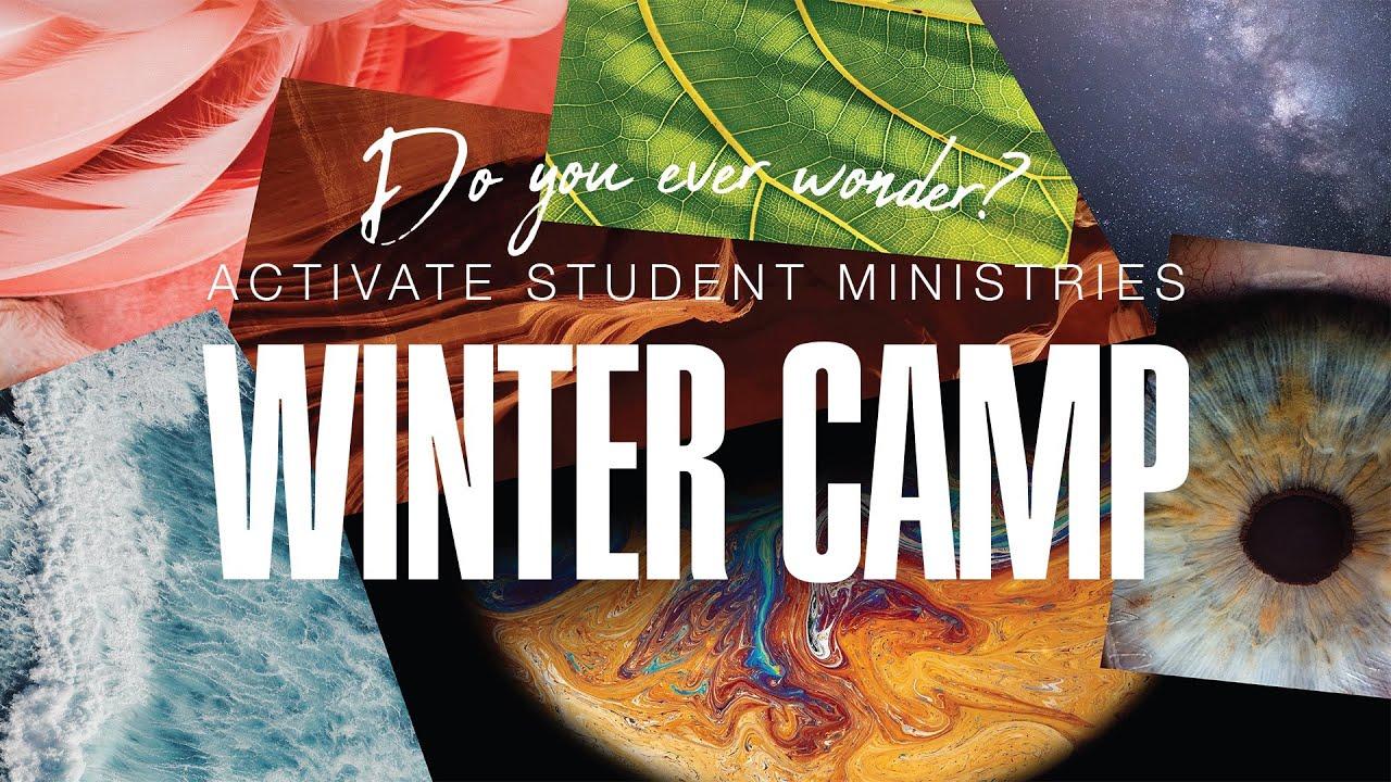 Winter Camp Recap // 01.22.20 - YouTube