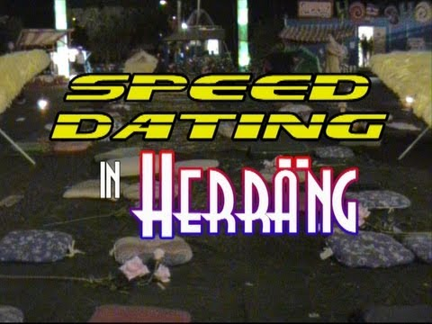 Speed Dating FAQ from YouTube · Duration:  3 minutes 1 seconds