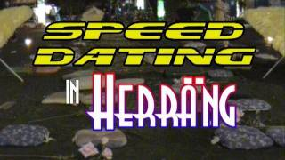Speed Dating in Herräng