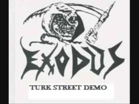 Exodus - Bonded By Blood (Demo)