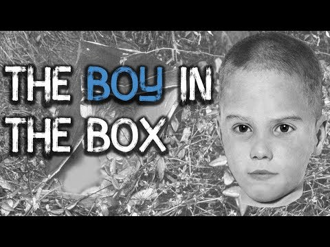 THE BOY IN THE BOX | UNSOLVED