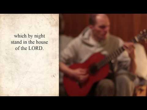 Psalm 134 – King James Bible