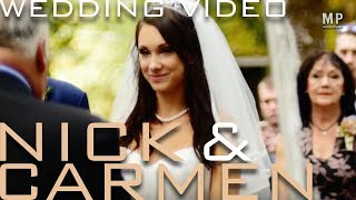 Gee Wedding Video